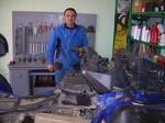 Ремонт квадроциклов