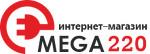 MEGA 220 - Ваш поставщик электрики