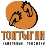 """Напольные покрытия """"Топтыгин"""""""