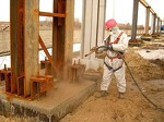 Пескоструйная обработка в Краснодаре
