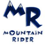 """гостиница """"Mountain Rider"""""""