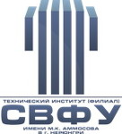 Технический институт (филиал) СВФУ в г.Нерюнгри