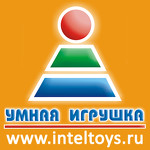 Умная игрушка, интернет-магазин развивающих игр