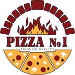"""Пицца №1 """"на дровах"""" Пицца номер один"""