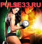 PULSE - спортивное питание Владимир