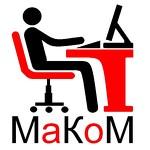 МаКоМ компьютерные столы и кресла