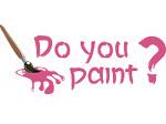 DO YOU PAINT  - франшиза на производство Картин по номерам