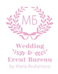 Wedding & Event Bureau by Maria Bruhanova