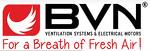 Вентиляционный завод BAHCIVAN MOTOR