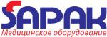 Sapak Med - медицинское, массажное и SPA- оборудование