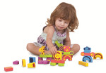 Группа кратковременного пребывания для малышей от 1.6 до 3 лет.