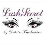 LashSecret by Ekaterina Cherkashina