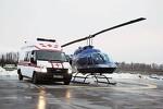 Медицинский транспорт