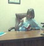 Адвокатский кабинет Амелиной А.Г.