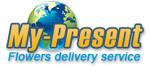 Служба доставки цветов «My Present»