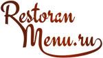 Ресторан Меню