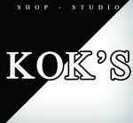 Shop-Studio KOK'S