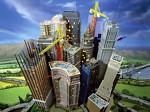 """Инвестиционно-подрядная компания """"Территория недвижимости"""""""