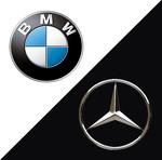 Запчасти BMW&Mercedes