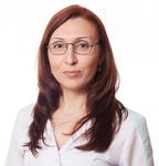 Гинеколог доктор Нефедьева С.А.
