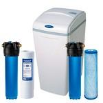 Компания ЭкоФильтр системы очистки воды