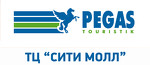 Пегас Туристик (Pegas Touristik)