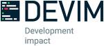 Devim - Development Impact