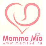 Mamma Mia, сеть магазинов одежды для беременных и кормящих мам