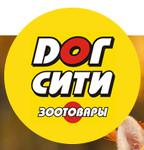 """Интернет-зоомагазин """"Дог Сити"""""""
