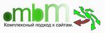 ombm.ru - Создание, продвижение, поддержка сайтов