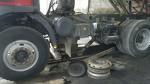 Ремонт грузовиков и тягачей в Аксае