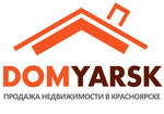 Domyarsk.ru - сайт о недвижимости Красноярска