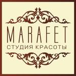 MARAFET студия красоты г.Пермь