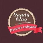 Магазин Подарков - Candy Clay Подарки Чай Сладости Candy Cl
