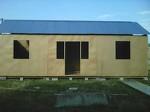 Щитовые дома в рассрочку любые размеры Доставка установка бесплатно