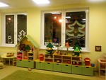 Частный детский сад ПРЕСТО