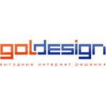 GolDesign.Ru - создание, продвижение сайтов, реклама в интернете