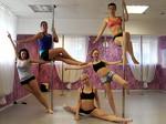 Школа Pole Dance на Первомайской