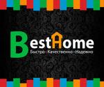 BestHome, натяжные потолки