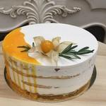 Торт на заказ. Наследие вкуса