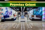 Магазин матрасов и мебели Promtex Orient