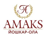 AMAKS Сити отель, г. Йошкар-Ола