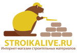 Интернет-магазин строительных материалов stroikalive