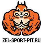 Магазин спортивного питания ЗелСпортПит