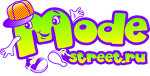 Modestreet - детская одежда оптом