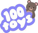 100Toys