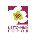 """сеть флористических салонов """"Цветочный город"""""""