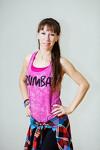 Zumba Fitness с Юлией Борисовой