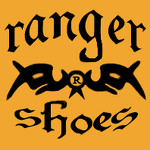 Ranger shoes
