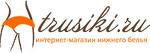 Интернет-магазин Trusiki.ru